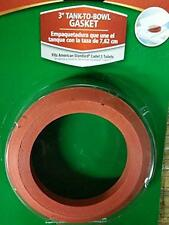Fluidmaster 3 in. Tank-to-Bowl Gasket for American Standard Cadet 3 Toilets 6110