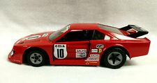 1/16 Polistil Ferrari 308 GTB4 Turbo Made in Italy #10 Daytona 1981 Jolly Club