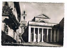 castiglion fiorentino arezzo colleggiata chiesa   1953
