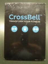 New Sealed CrossBell Dvd Transform Your Fitness 2013 English - Summation Fitness