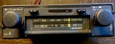 Vtg Super Rare Blaupunkt 8 Track Car Stereo Player