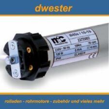 MIC-Rohrmotor / Rollladenmotor 10NM inkl. Wandlager SW60