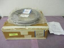 AMAT 3400-01242 Hose Flex Helium SST 3/4DIA 10'L M/F, 411027