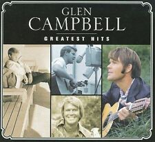 Glen Campbell Greatest Hits Country Music CDs and DVDs