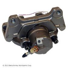 Disc Brake Caliper Front Left BECK/ARNLEY Reman fits 02-06 Audi A4 Quattro