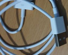 100% Original Quality: For-Apple; i-phone-4S, 4, 3GS; i-pad-2 USB cable/ Charger