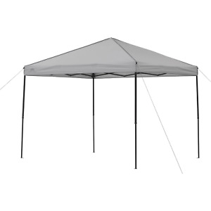 Ozark Trail 8' x 10' Gray Instant Outdoor Canopy