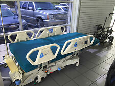 Hill-Rom TotalCare Intensive Care Unit Bed and Mattress