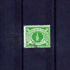 IRLANDE - EIRE Yvert Taxe n° 5 oblitéré