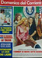DOMENICA DEL CORRIERE N.26  1975