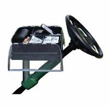 Dash Caddie- Steering Wheel Organizer for Golf Carts