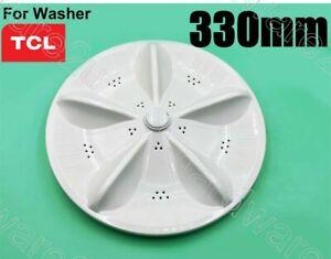 DAEMA / HAIER /HITECH / SINGER / TCL Washing Machine Pulsator 330mm (PST-A136)