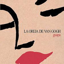 Guapa - La Oreja De Van Gogh CD Sealed ! New !