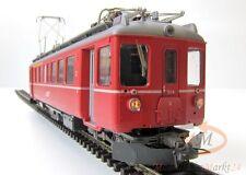 BEMO 1265 134 RhB Elektrotriebwagen ABe 4/4 504 H0m/H0e 1:87 - OVP