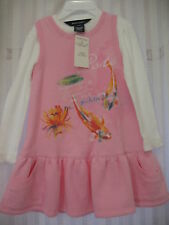 Polo Ralph Lauren pink two piece baby outfit NWT size 24 months