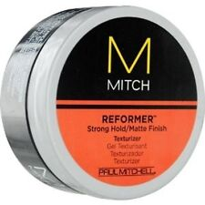 Paul Mitchell - Mitch Reformer Strong Hold/Matte Finish Texturizer 3 oz