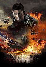 "Olympus Has Fallen Movie Poster 18"" x 28"" ID:2"