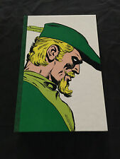 Green Lanter/Green Arrow Complete Collection Hard Cover Signed Neal Adams (NM)