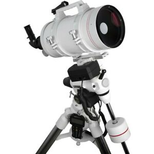 Explore Scientific FirstLight 152mm  Mak-Cass Telescope with EXOS2GT GoTo Mount
