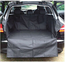 New Heavy Duty Water Resistant Protector For Car Boot Bumper Liner Dog Cover Mat