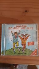 CD Es Geht Mir Gut Kinderlieder Detlev Jöcker Haushaltsauflösung