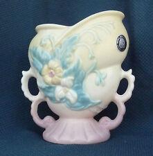 1940's Hull USA Art Pottery Vase, 6 1/2 Inches