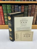 Easton Press Library of Military History ~ The Rommel Papers ~ Erwin Rommel