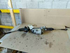 2015-2016 Dodge Charger Steering Gear Rack and Pinion RWD