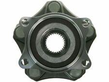 For 2006-2013 Suzuki Grand Vitara Wheel Hub Assembly Moog 22855XB 2010 2007 2008