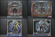 Merdeka Sales!! SIC / S.I.C Kamen Rider Wizard Set (Set of 4)