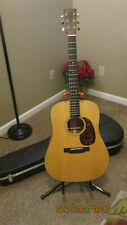 Beautiful Martin Centennial D-18 Guitar, L.R. Baggs Pickup, Upgraded Saddle & PG