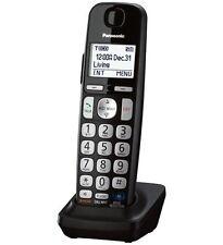 Panasonic KX-TGEA20B DECT 6.0 Extra Handset for KX-TGE212B KX-TGE210B KX-TGE264S