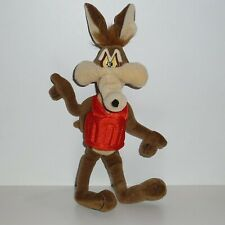 Doudou Coyote Warner Bross