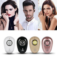 HOT Mini Wireless V4.1 Bluetooth S650 Stereo Earbud Headset Headphone Earphone