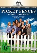 Picket Fences - Tatort Gartenzaun: Die komplette 4. Staffel (Fernsehjuwele (OVP)