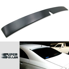 MERCEDES BENZ W219 CLS CLASS L TYPE WING ROOF SPOILER CLS500 CLS350