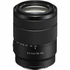 Sony SEL-18135 18-135mm F3.5-5.6 Zoom Lens