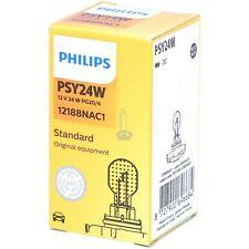 PSY24W PHILIPS Standard Halogen Scheinwerfer Signal Innenbeleuchtung Lampe NEU