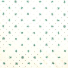 Sister Parish Serendipity Fabric Wallpaper Wallcovering Stars Cotton Classic Fun