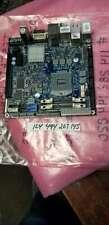 Kontron KTQM77/mITX Industrial mini-ITX Intel Core i3 / i5 / i7 Socket FCPGA988