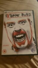 New listing WWE - Extreme Rules 2010 (DVD, 2010)