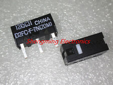 10pcs OMRON D2FC-F-7N(20M) MICRO switches For Mouse