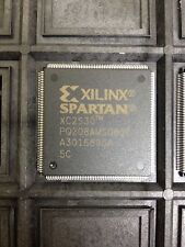x1 **NEW** XC2S30-5PQ208C , Field-Programmable Gate Array, 972 Cell, 208 Pin QFP