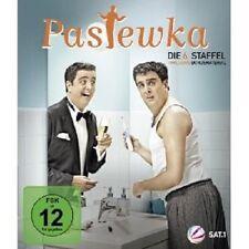 "BASTIAN PASTEWKA ""PASTEWKA 6.STAFFEL""  BLU-RAY NEU"