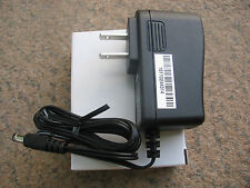 New AC CHARGER ITE Power Supply Adapter 9Volt. 1.0A Free Shipping