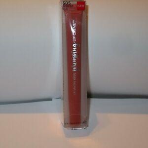 REVLON Kiss Plumping Lip Creme in  #505 APRICOT SILK