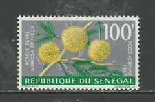 Senegal #C53 MNH CV$3.00 Mimosa