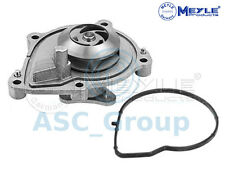 MEYLE remplacement de refroidissement du moteur refroidissement pompe à eau Waterpump 11-13 220 0020