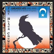 Black Crowes: A Tribute to a Work in Progress: Greatest