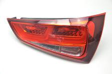 Audi A1 S1 8X LED Rückleuchte Schlussleuchte rechts 8X0052102A Black Line SLine